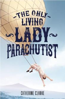 The Only Living Lady Parachutist