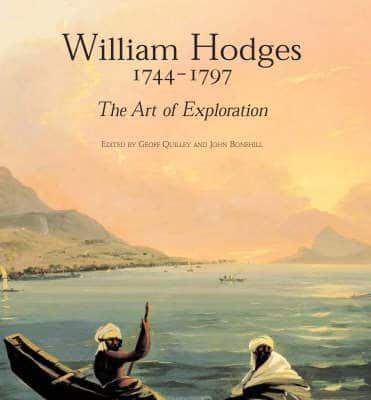 William Hodges 1744-1797 - The Art of Exploration