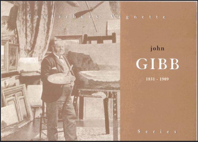 John Gibb 1831 -1909