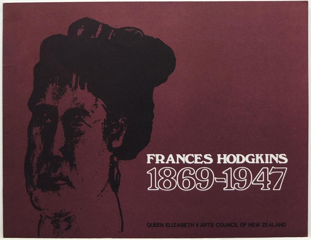 Frances Hodgkins 1869-1947