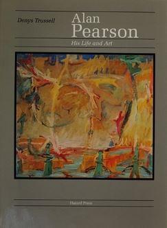 Alan Pearson - His Life and Art