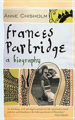 Frances Partridge - The Biography