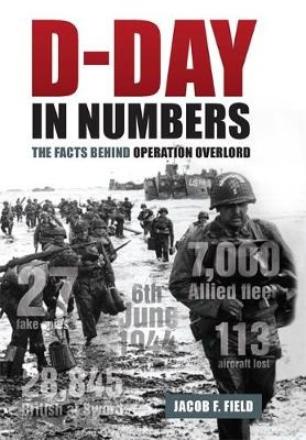 D-Day in Numbers - The Facts Behind Operation Overlord