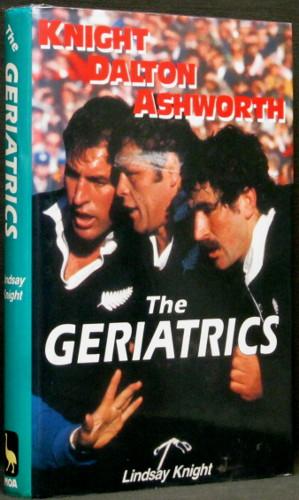 Knight, Dalton, Ashworth - The Geriatrics