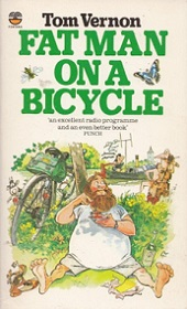 Fat Man on a Bicycle - A Discovery of France