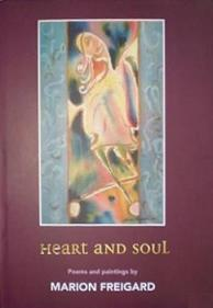 Heart and Soul - Poems and Paintings