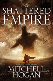 A Shattered Empire (Sorcery Ascendant 3)