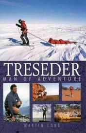 Treseder - Man of Adventure