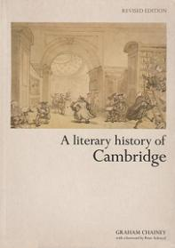 A Literary History of Cambridge - Revised Edition