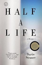 Half a Life - A Memoir