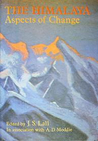 The Himalaya - Aspects of Change