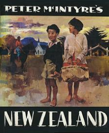 Peter McIntyre's New Zealand
