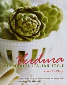 Verdana - Vegetables Italian Style