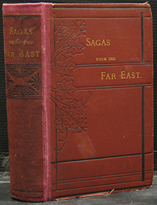 Sagas From the Far East