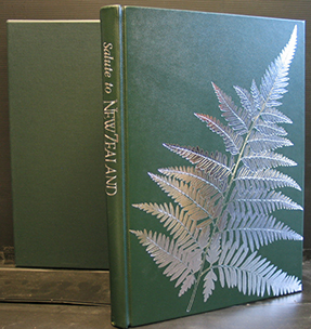 Salute to New Zealand (Boxed)