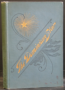 The Dominican Star - A New Zealand Year Book. Papers Literary, Artistic, Scientific, Entertaining 1899