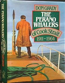 The Perano Whalers of Cook Strait