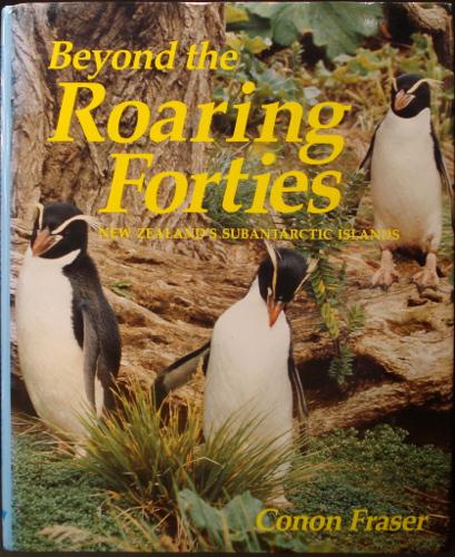 Beyond the Roaring Forties