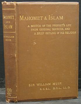 Mahomet & Islam