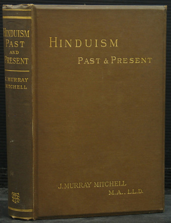 Hinduism Past and Present