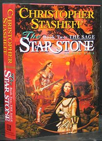 The Star Stone - Book Two: The Sage