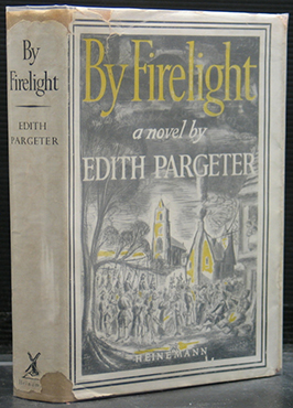 By Firelight