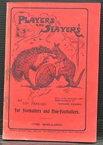 Players and Slayers