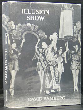 Illusion Show. A Life in Magic