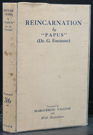 Reincarnation - Physical, Astral & Spiritual Evolution