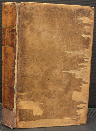 The Works of Laurence Sterne in One Volume with a life of the Author Written By Himself