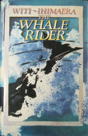 The Whale Rider - First edition
