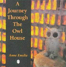 A Journey Through the Owl House