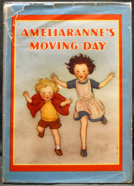 Ameliaranne's Moving-Day