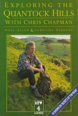 Exploring the Quantock Hills with Chris Chapman
