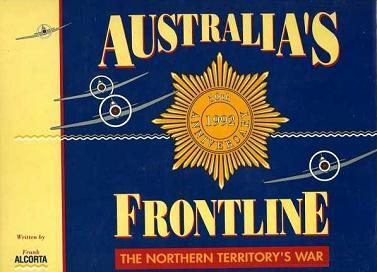 Australia's Frontline - The Northern Territory's War