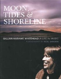 Moon, Tides and Shoreline - Gillian Whitehead