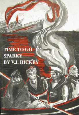 Time to Go Sparky