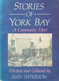Stories of York Bay: A Community Effort (Signed)