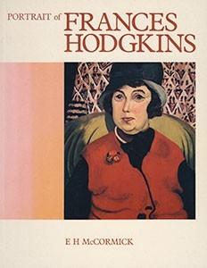 Portrait of Frances Hodgkins