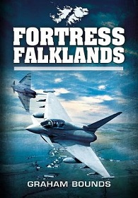 Fortress Falklands - Life Under Siege in Britain's Last Outpost