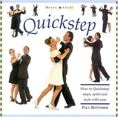 Dance Crazy - Quickstep
