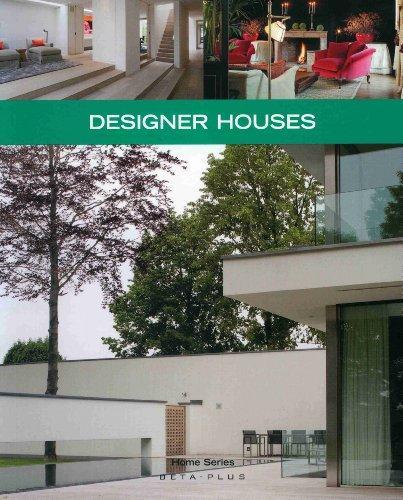 Designer Houses - Home Series 10