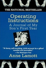 Operating Instructions - A Journal of My Son's First Year