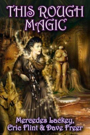 This Rough Magic (Heirs of Alexandria 2)