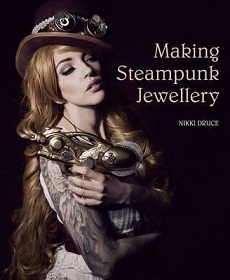 Making Steampunk Jewellery