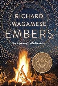Embers - One Ojibway's Meditations