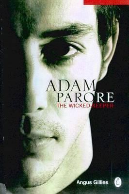 Adam Parore: The Wicked-Keeper