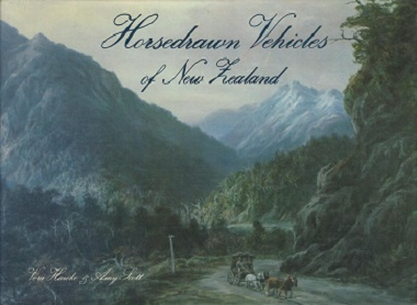 Horsedrawn Vehicles of New Zealand