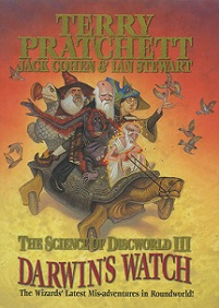 The Science of Discworld lll: Darwin's Watch