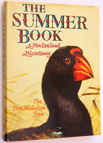 The Summer Book - A New Zealand Miscellany